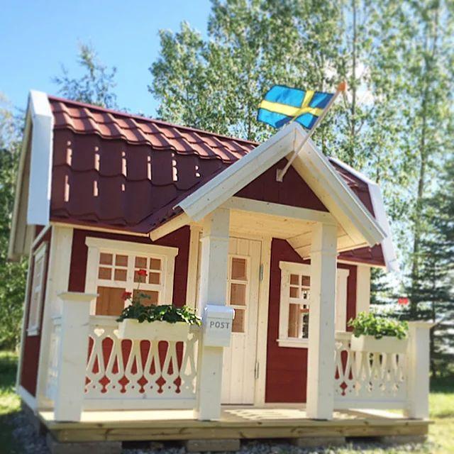 Hier poste ich JEDEN TAG was aus dem schönen Skandinavien.