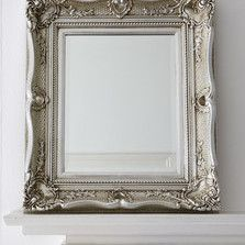 Bedroom - Mirrors - The Dormy House #thedormyhouse.