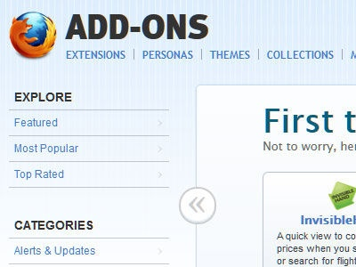 40 Free and Useful Mozilla Firefox Add-Ons