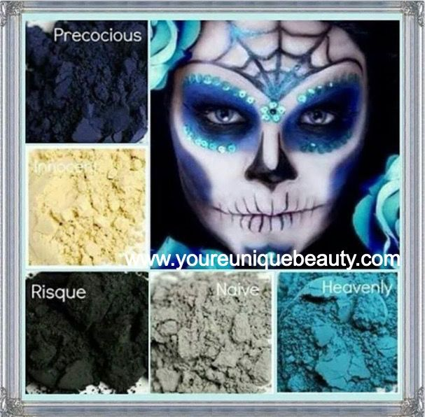 15 best Halloween younique style images on Pinterest   Masks ...