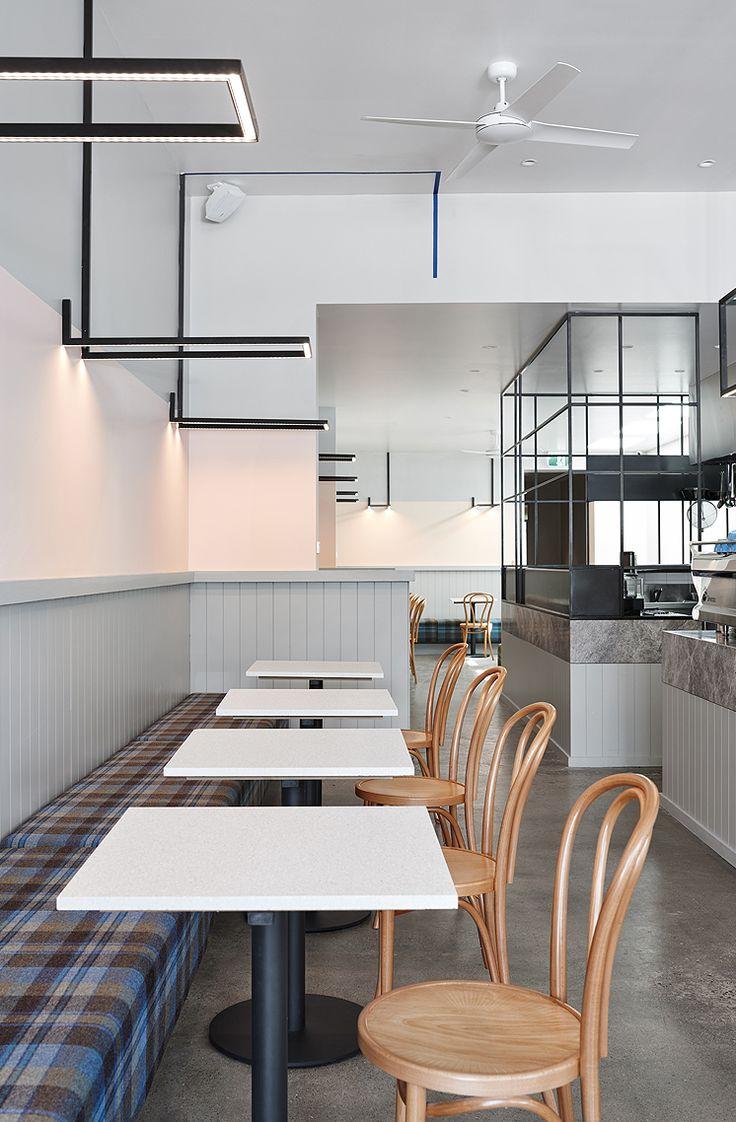 Astroluxe Cafe Est Living