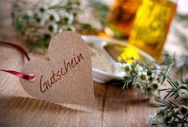 Gutschein für Kosmetik, Massage, Fußpflege in Leipzig Grünau Kleinzschocher