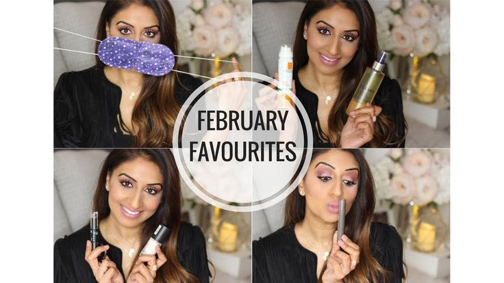 I am really excited to share my February favourites with you and introduce CYO cosmetics and the new Urban Decay All Nighter concealer! Hope you enjoy the video..x   Related Posts & Videos  Naked Heat Tutorial http://bit.ly/2vGEaZm Everyday Make-up Routine http://bit.ly/2v5gqdT Date Night Makeup Up http://bit.ly/2mcqWvK Highlight & Contour Routine http://bit.ly/2ngPRQo My Skincare Routine http://bit.ly/1G1i2pt Strobing Tutorial http://bit.ly/1KDuqRi My Brow Routine http://bit.ly/29mb6LJ Big…