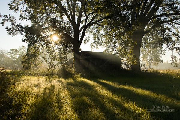 First Light by Ken Gehle All of the Wordless Wednesday images are available as fine art prints.