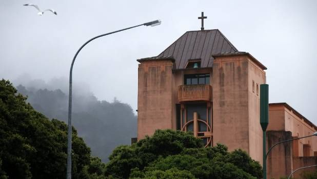 Wellingtonians get rare chance to hear all 14 St Paul's church bells ring on Labour Weekend.
