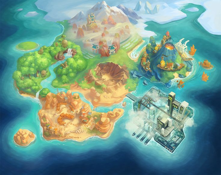 239 best maps world images on pinterest fantasy map maps and juice jam map environment art i had the gracious opportunity to set the style for a game and i went a more graphicshape based route gumiabroncs Choice Image