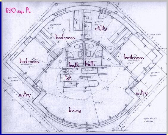 17 best images about floor plan fanatic on pinterest for Straw bale garage plans