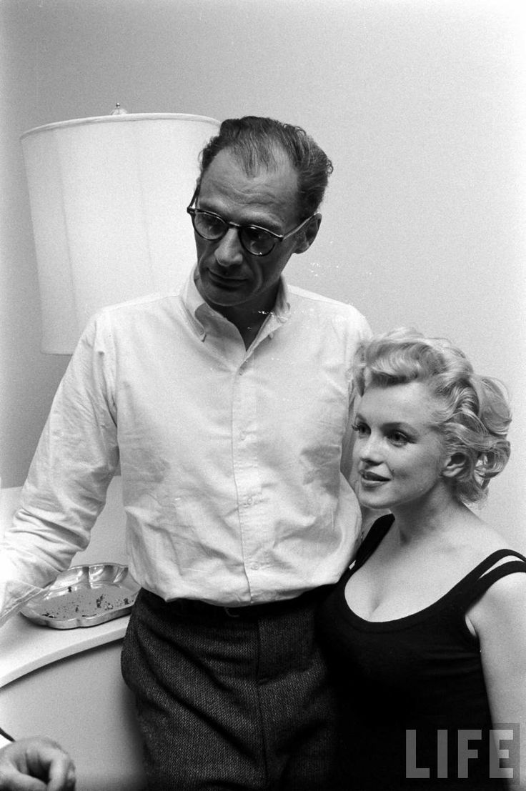 the life of arthur miller Miller was born on october 17, 1915, in harlem, in the new york  the rest of his  life, establishing the university's arthur miller award in.