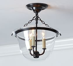 ENTRY: Bathroom Lighting, Bath Lights & Bath Lighting Fixtures | Pottery Barn