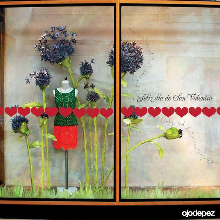 Vinilo san valent n 019 vinilos decorativos san valent n for Stickers decorativos