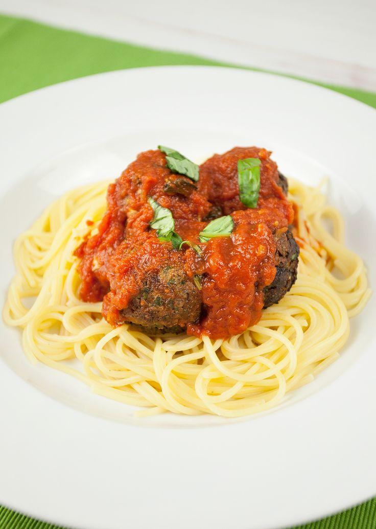 Mushroom 'Meatballs'