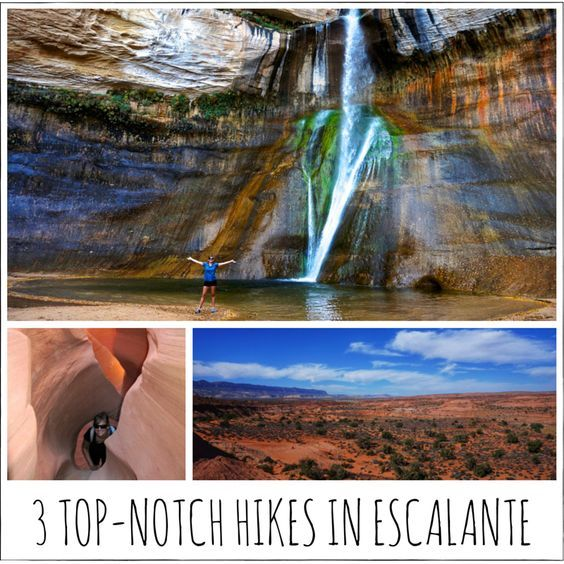 Grand Staircase-Escalante National Monument is one of those places in Utah that a lot of people have never heard of. It often gets overshadowed by the places with National Park status such as Zion, Bryce, and Arches. But that doesn't mean that Escalante should fall to the bottom of your list. During my first visit…