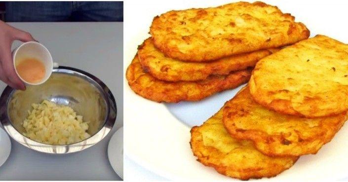 Az alábbi recept akár ebédre, akár vacsorára tökéletes és annyira laktató és kívánatos, hogy ha nem vigyáz az ember, akár betegre is eheti magát belőle.…