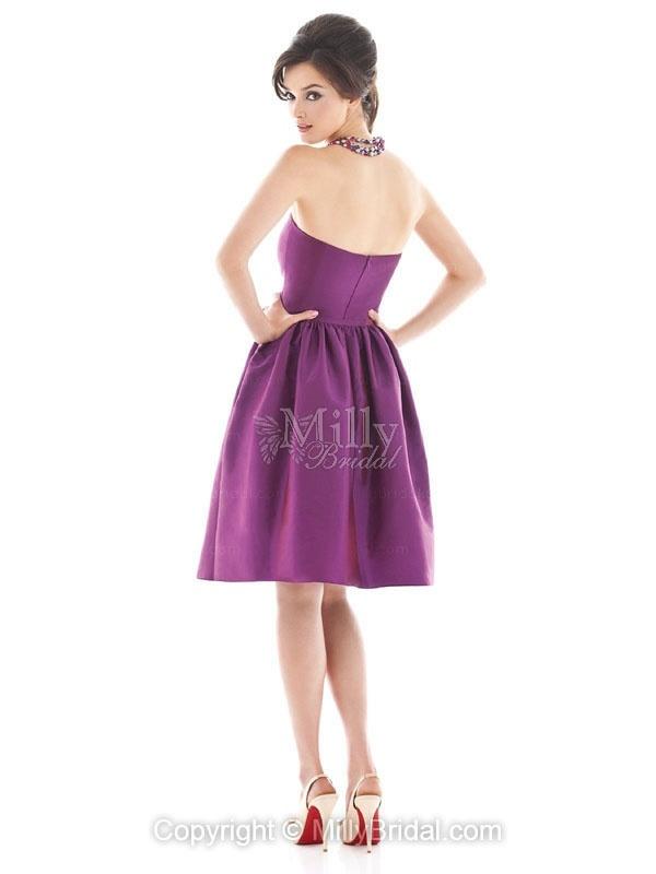 Perfecto Nupcial De Vestidos De Dama De Lori Ideas Ornamento ...