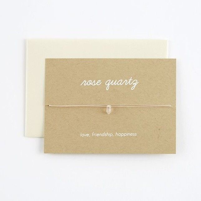 """Say """"I Do"""" to These Sweet Bridesmaids Gifts Under $30 via Brit + Co"""