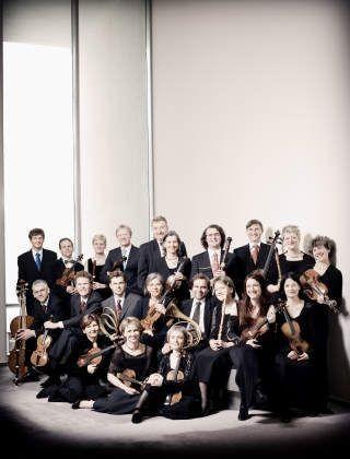 Freiburger Barockorchester, das Beste! Copyright: Marco Borggreve