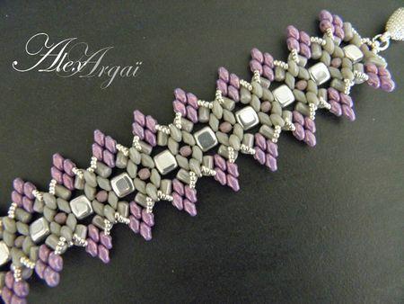 Bracelet Heol 5