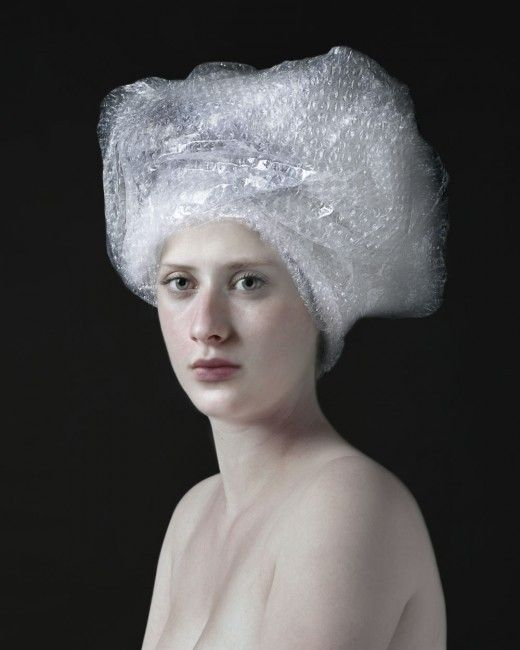 Bubble Wrap Hendrik Kerstens
