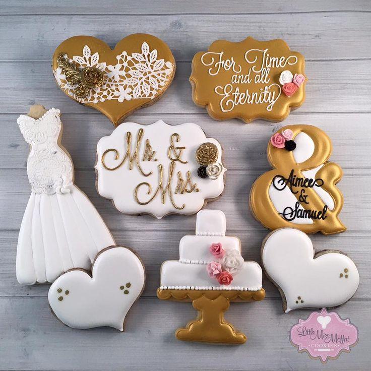 Little Miss Moffat Cookies