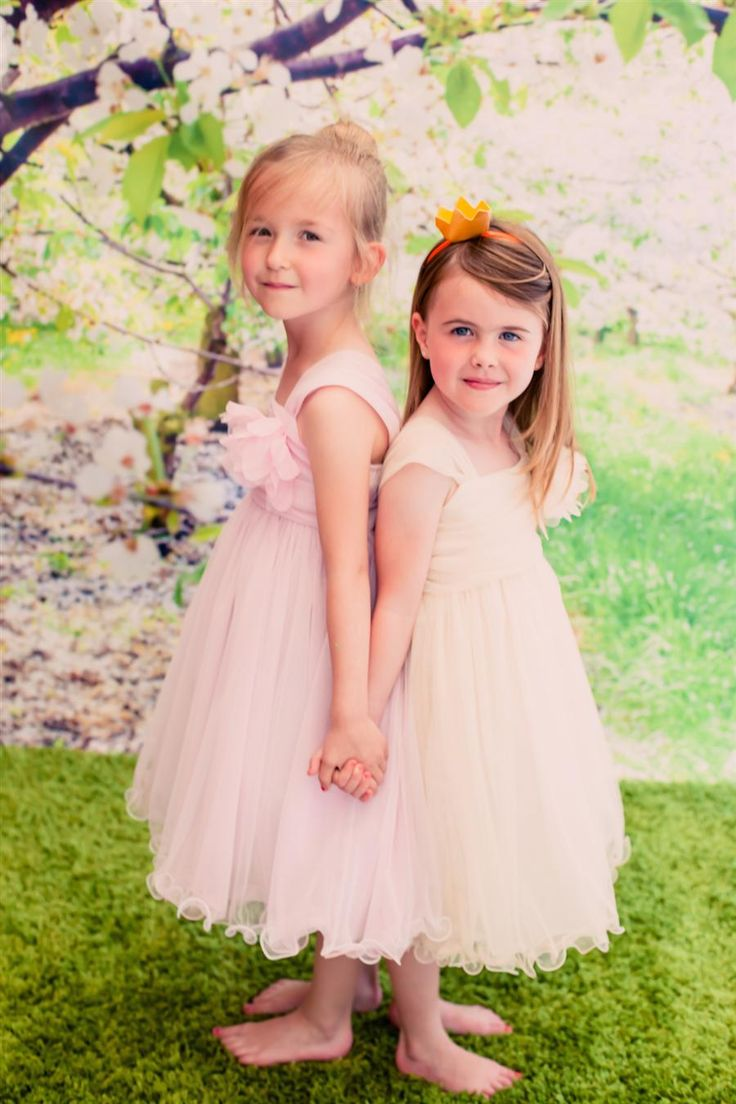 Kid's Dream: Girls' Special Occasion Dress Line