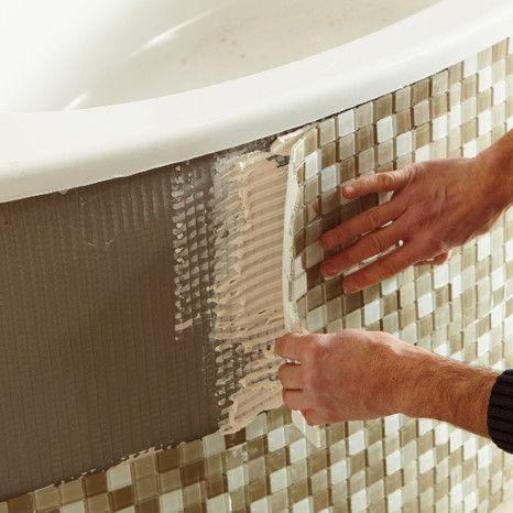 28 best Diseño y diseñadores images on Pinterest Tatjana patitz - brico depot faience salle de bain