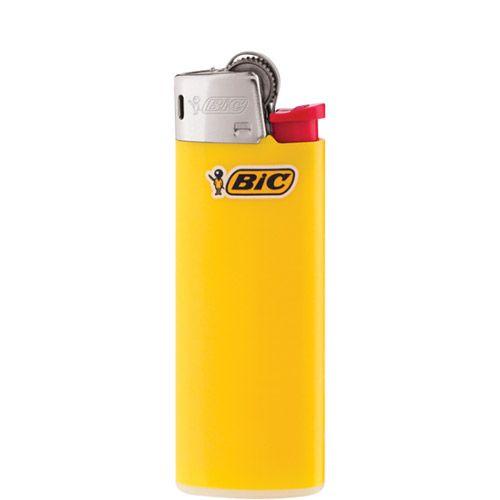 Bic Lighter, Backup fire source, £1