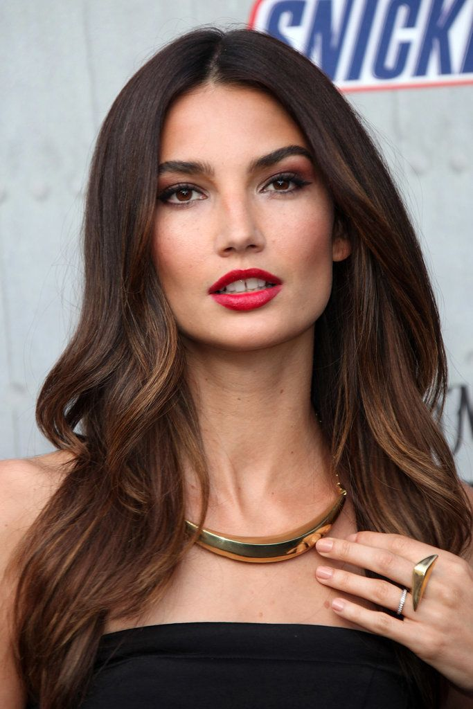 Celebrities With Gap Teeth | POPSUGAR Beauty
