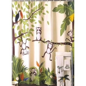 Shower Curtain #bathroom Part 78