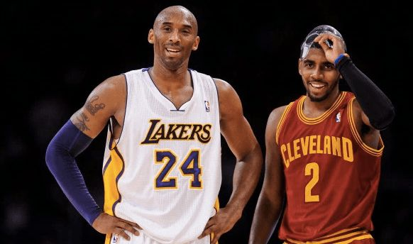 Kyrie Irving took advice from Kobe Bryant?  Yes. Sports journalist Jason Whitlock suggests that Kobe did indeed influence Kyrie to leave the Cleveland Cavaliers. This theory or rumor so to believe is not really far fetched at all. It may be a reality. It may be true or might not be at all. But here are the facts!  Read more:  http://ift.tt/2vJxIyl