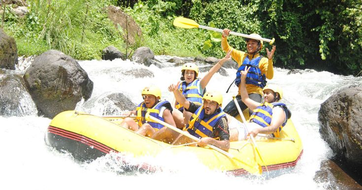 BALI WHITE WATER RAFTING #balirafting #baliwhitewaterrafting #whitewaterrafting #baliactivities