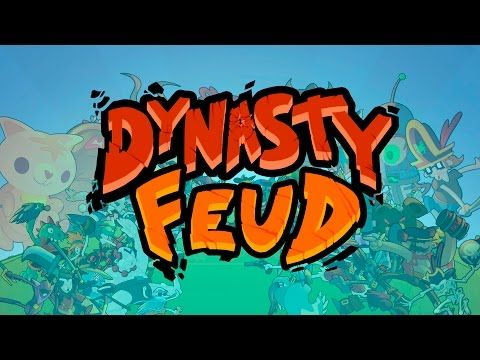 Dynasty Feud Demo, games platformer, Free download - softDown.eu
