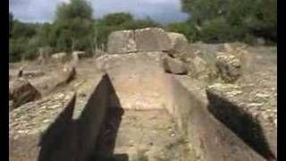 Loybillyrock presents; Il Mistero insoluto di Iloi Sedilo, Sardinien - YouTube