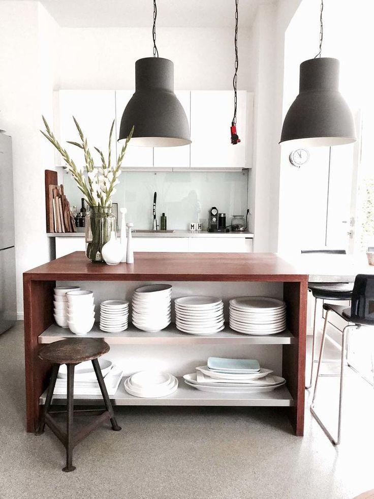 486 besten k che kitchen bilder auf pinterest k chen. Black Bedroom Furniture Sets. Home Design Ideas