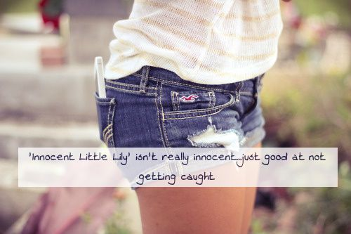 Time to tell our story, hpnextgenerationconfessions: 'Innocent Little...