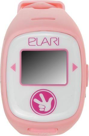 Elari Fixitime 2, Pink часы-телефон  — 10183 руб. —  Elari Fixitime 2 - новая модель детских часов-телефона с GPS/LBS/WiFi-трекером. Помимо голосовой связи, функций трекинга и SOS, FixiTime 2 устройство обладает расширенным функционалом: усовершенствованная система позиционирования GPS/A-GPS/LBS/WiFi, цветной сенсорный экран, развлекательные функции. Доработанный трекинг с Wi-Fi позволяет максимально точно определять местоположение часов, как на улице, так и внутри зданий. Родители всегда…