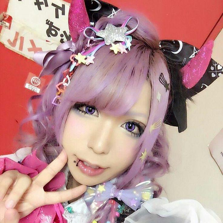 Wayu ♡ BLaive ♡ visual kei artist ♡