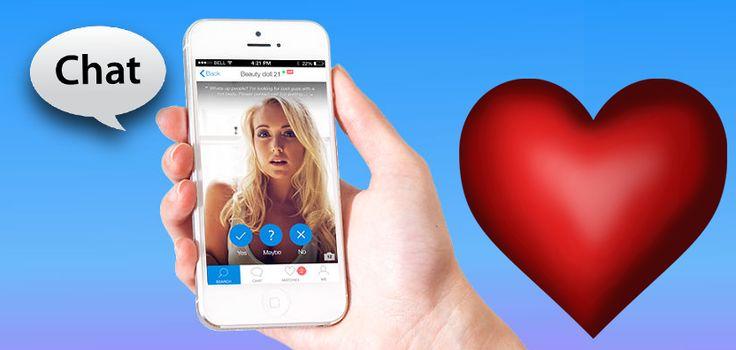 Mejores apps para ligar y conocer gente