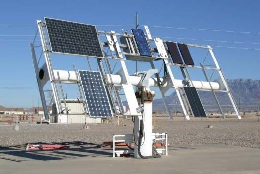 Photovoltaic System Evaluation | Solar Power and Sensor Based | Pinte ...