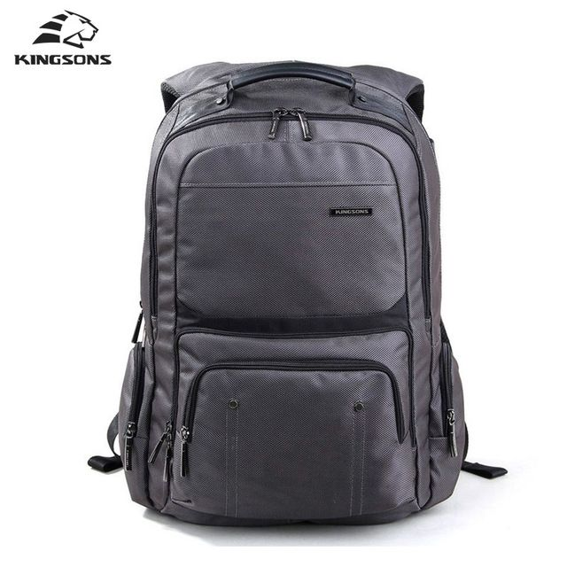 Special offer Kingsons Shockproof 15.6 inch Laptop Backpacks Notebook Bags Men's Women's Laptop Bag Business  just only $44.94 with free shipping worldwide  #backpacksformen Plese click on picture to see our special price for you