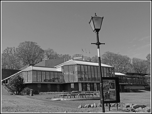 Pitlochry Festival Theatre, Pitlochry