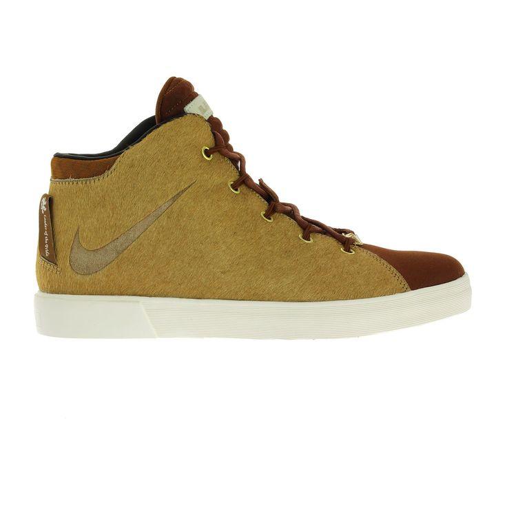 Nike Lebron XII Lion Lifestyle (716418-200)