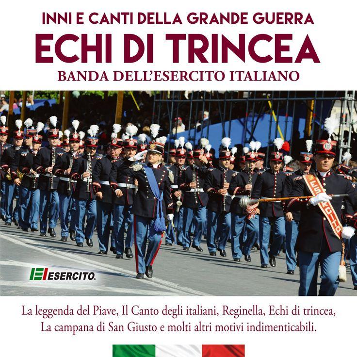 La leggenda del Piave [ Migliore Versione ] Banda Dell'Esercito Italiano