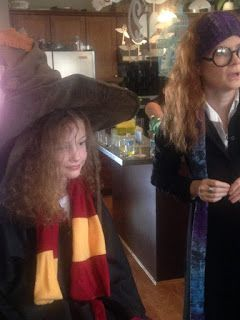 Young Wizards Academy on blogger: Girl Power Parties!  Young Wizards Academy Vancouv...