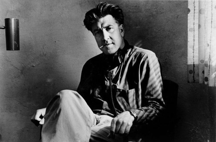 """""""To be nobody but yourself in a world which is doing its best, night and day, to make you everybody else means to fight the hardest battle which any human being can fight; and never stop fighting."""" ~E.E Cummings (Photo of David Lynch, The Impossible Cool Gents)"""