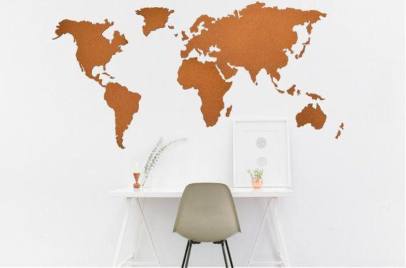 1000 ideen zu weltkarte pinnwand auf pinterest weltkarte kork weltkarte l nder und weltkarte. Black Bedroom Furniture Sets. Home Design Ideas