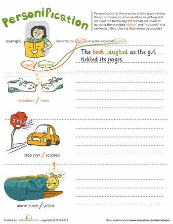118 Best Figurative Languagepoetry Images On Pinterest School