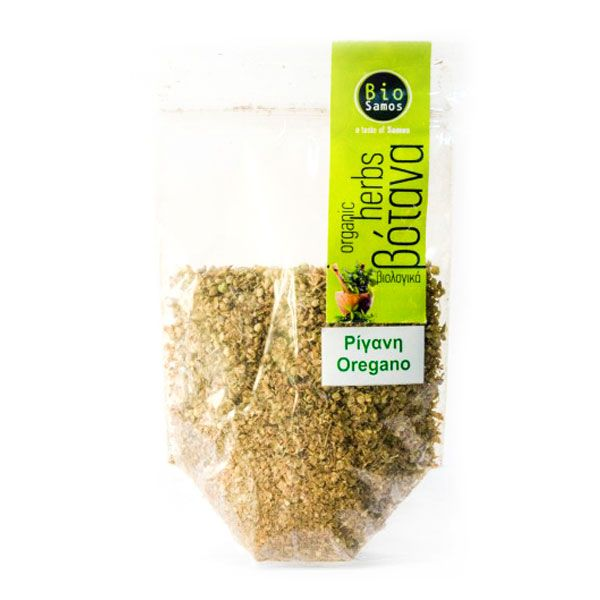 Βιολογικά Βότανα - Ρίγανη - Bio Samos | 30ml | Σάμος