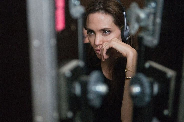Female filmmakers are nowhere to be seen in Hollywood, as male directors made 93% of the top 250 grossing films of 2014: http://www.dazeddigital.com/artsandculture/article/23215/1/female-filmmakers-are-nowhere-to-be-seen-in-Hollywood...Angelina Jolie is my role model: I am not a filmmaker. I am a screenplay writer. I'd like to evolve into a director so that I may have more creative control over my story being filmed. It's what Angelina Jolie does. Nothing is impossible -Mari Marxuach…