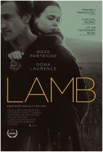 Lamb (January 8, 2016) a drama film directed/written by Ross Partridge. Stars: Ross Partridge, Oona Laurence, Jess Weixler, Tom Bower. When a man meets a young girl in a parking lot he attempts to help her avoid a bleak destiny by initiating her into the beauty of the outside world. The journey shakes them in ways neither expects.