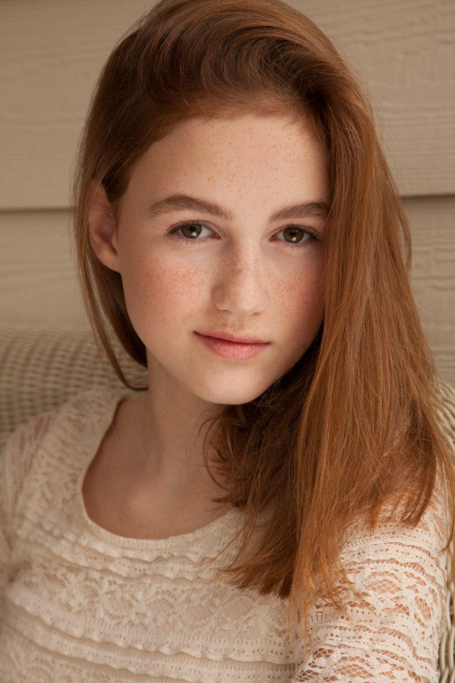 Madison Lintz - Sophia Peletier.  Madison I  in my class and she is great friend